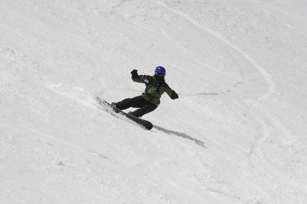 snowboarding: heelside turns [Archive] - Teton Gravity Research Forums